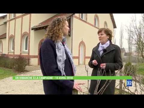 TERRES ET VIGNES : UN DIMANCHE À LA CAMPAGNE LE 15 AVRIL