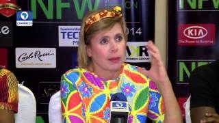 Prada Criticises Government For Not Supporting Nigeria