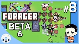 มีฟาร์มเป็นของตัวเองสักที - Forager Beta 6 #8