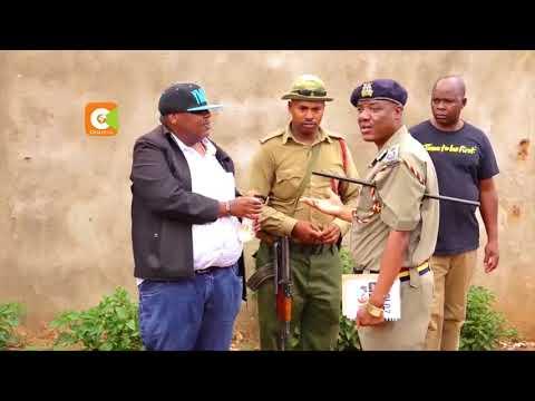 Liquor traders in Kiambu vow to defy new liquor law