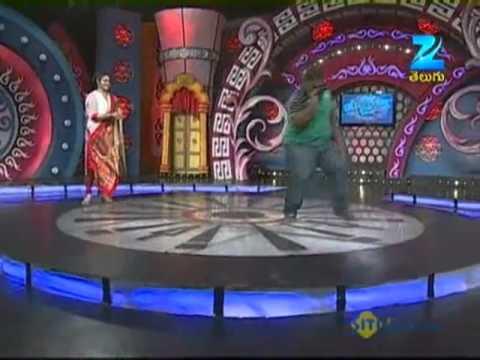 Luckku Kickku - Indian Telugu Story - June 07 '12 - Zee Telugu Tv Serial - Part - 1