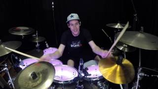 vuclip That's What I Like - Drum Cover - Bruno Mars