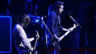 Download Lagu Bullet for My Valentine - Don't Need You - Live HD (Santander Arena) mp3