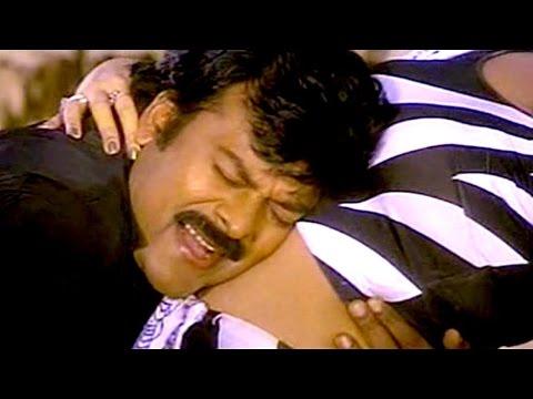Oohalalo Oopirilo Video Song || Sneham Kosam Movie || Chiranjeevi, Meena