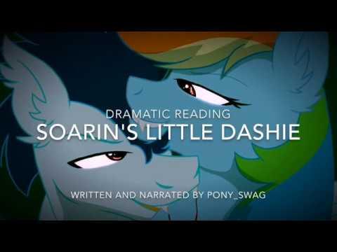Soarin's Little Dashie-[MLP-Fan-Fic]