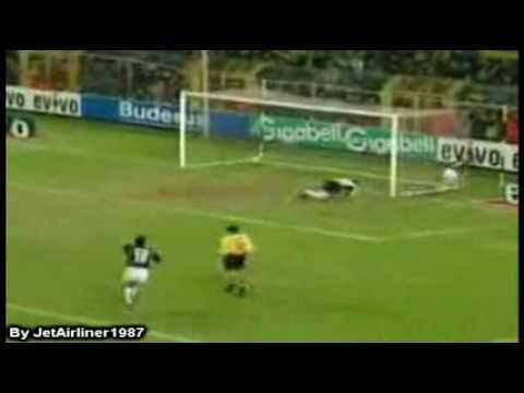 videos de los goles mas tontos: