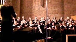 The Singing Place (Szymko)