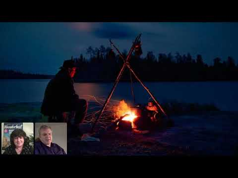 Canada – an evening of exploration with Ray Mears