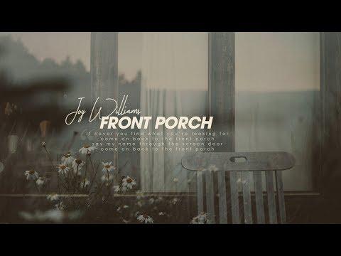 "Lyrics + Vietsub || Front Porch / Joy Williams || Album ""Front Porch"" (2018)"