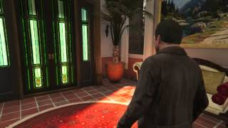 GTA V Gameplay intel core 2 duo E8400