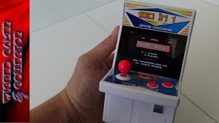 The NEW Famicom 180 in 1 Collectible Arcade Machine is here !!