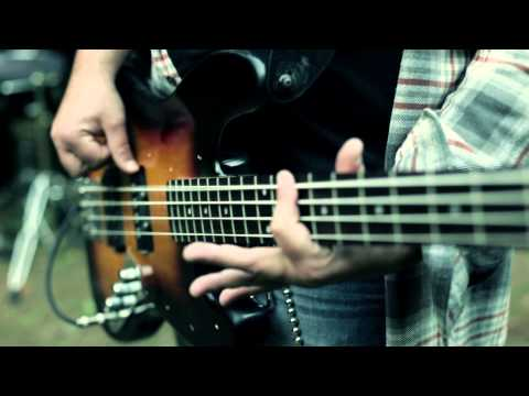 Routes of Neptune ''Scar to the bone'' (Official Music Video)