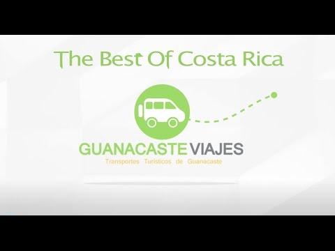 Airport Transfer Costa Rica Video Final Cut