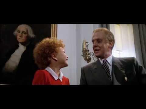 Tomorrow | Annie (1982)