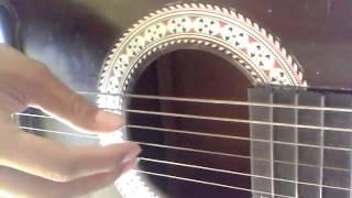 [Guitar Cover] - LK Phạm Quỳnh Anh
