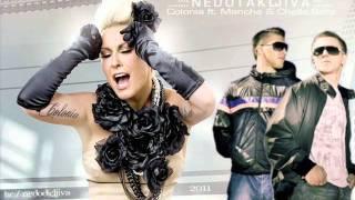 Colonia ft. Manche & Challe Salle - Nedotakljiva (Nedodirljiva)