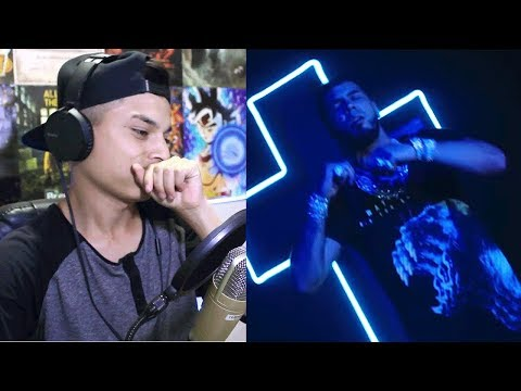 [Reaccion] Te Boté RHLM Versión – Anuel AA (Video Oficial) -Themaxready