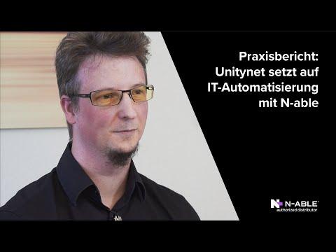 N-able in der Praxis: Minimaler Aufwand bei maximalem Service-Angebot