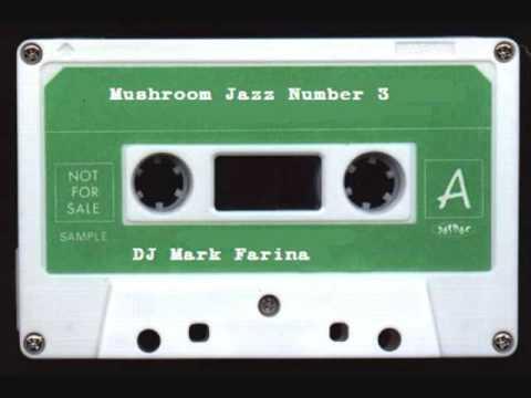 Mushroom jazz 3: