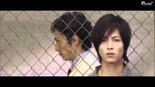 あしたのジョー Ashita no Joe yamapi karina 山下智久 伊勢谷友介 香里奈 香川照之 山P やまぴー