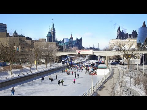 Winter Experiences in Ottawa | Ottawa Tourism