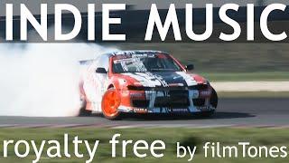 Indie Music - Royalty Free