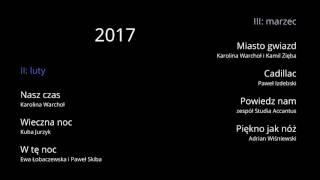 luty i marzec 2017 - Studio Accantus