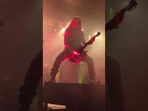 Black Label Society - Live In Philadelphia, PA 2/3/18 The Electric Factory