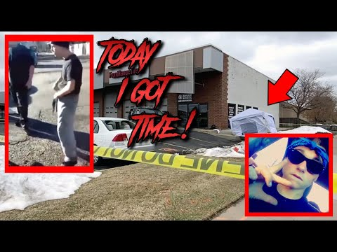 TODAY I GOT TIME KID, SHOT AND KILLED IN COLORADO