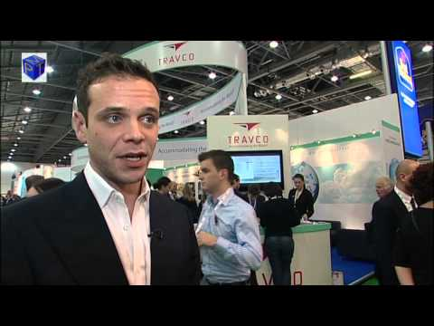 Travco At The World Travel Market London Exposure TV