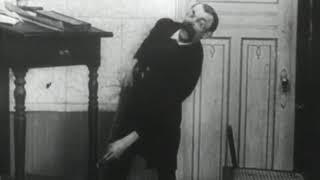 Der neue Schreibtisch (1913)