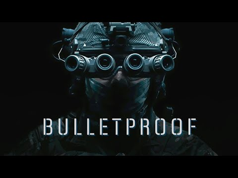 "Way Of Life - ""Bulletproof"" 