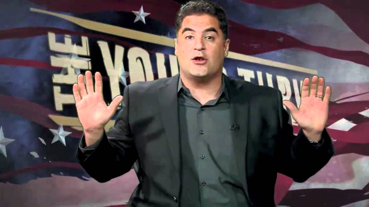 a681d4e4ebb89 Cenk Angry About Money In Politics - YouTube