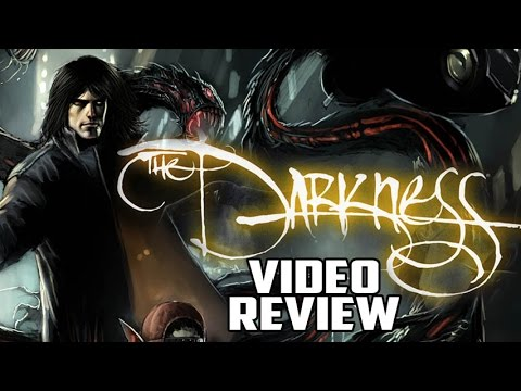 The Darkness Playstation 3 Game Review