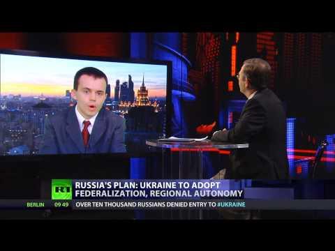 CrossTalk: Indecision & Paralysis in Ukraine