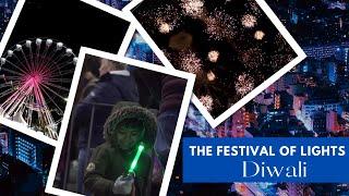 Diwali Leicester 2018