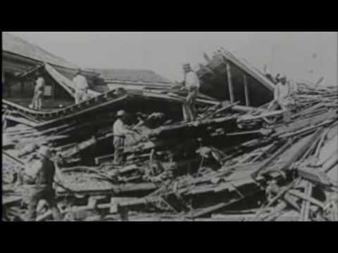 The Great Galveston Documentary