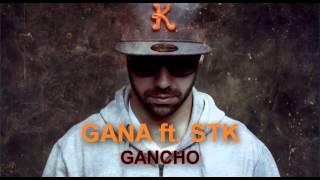 Gana - Regula feat. Sam The Kid. Gancho 2013