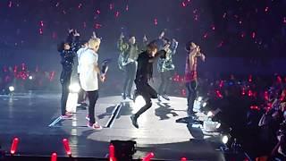 20181111 iKON CONTINUE TOUR MANILA    B-DAY