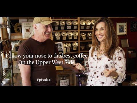 Upper West Side's best coffee shop