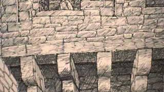 Castle Book For Terrain Ideas