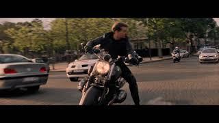 トム・クルーズ骨折の瞬間も『ミッション:インポッシブル/フォールアウト』メイキング映像