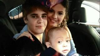Justin Bieber and Selena Gomez Hawaii
