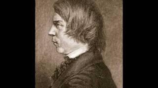 Robert Schumann - Die beiden Grenadiere