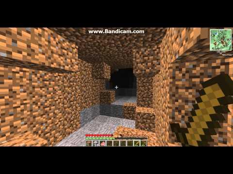 Выживание в Minecraft (Одиночная игра) С DaNiChEm
