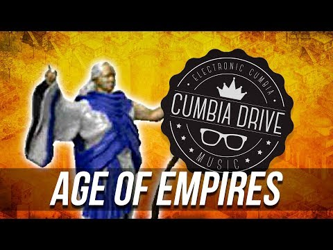 Age of Empires II (Main Theme) - Cumbia Drive