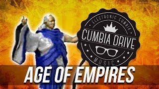 Age of Empires II (Main Theme) - Cumbia Drive