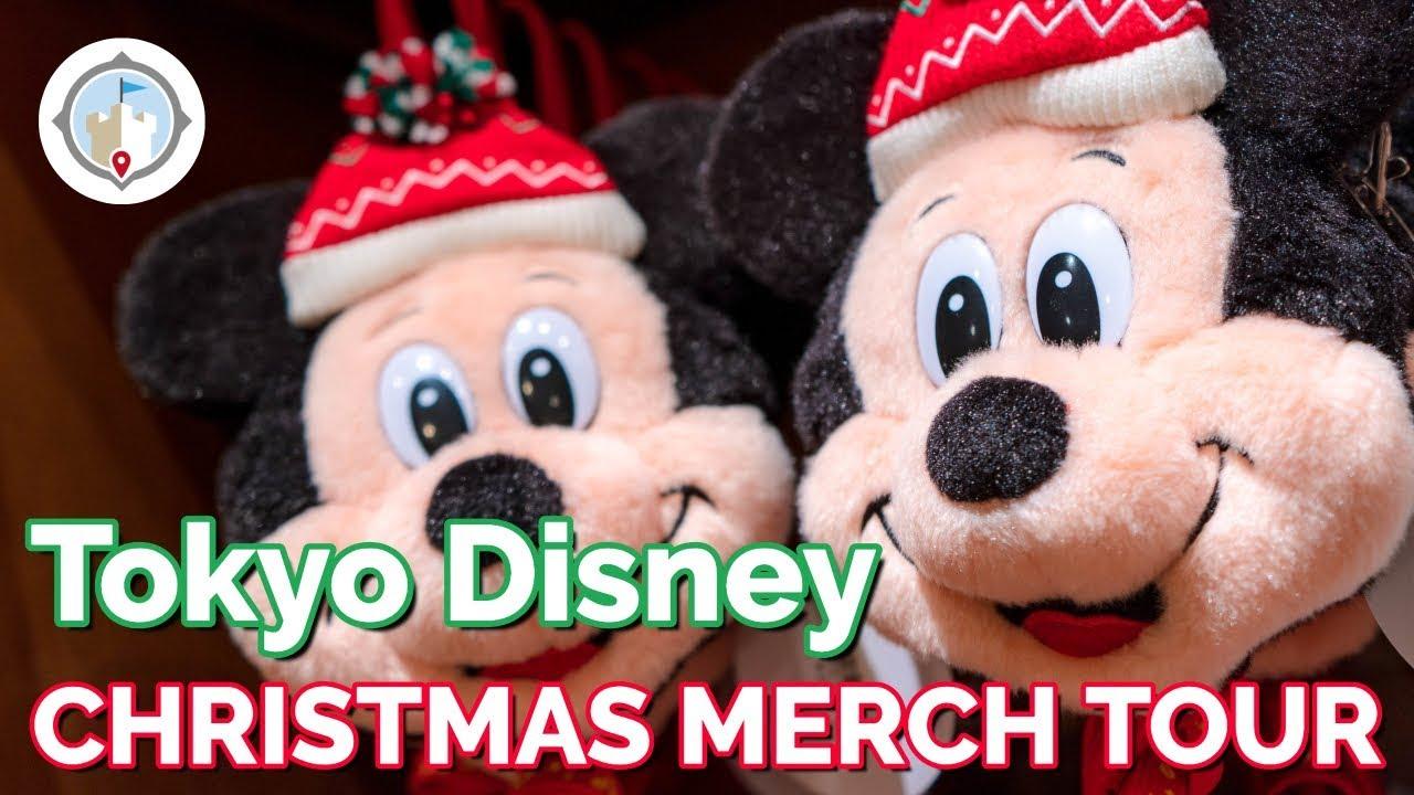 Tokyo Disney Resort Limited Gelatoni Christmas Costume Only 2019 New