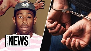 This Student Was Arrested For Writing Tyler, The Creator Lyrics | Genius News