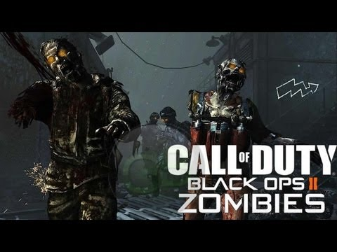 call of duty black ops zombie modus